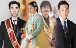 'The Last Empress' episode 1: 'Jang Na Ra' and the dangerous relationship of Shin Sung Rok