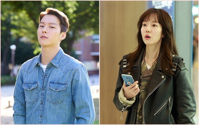 Jang Ki Young is scheduled to co-star with Im Soo Jung in 'WWW'