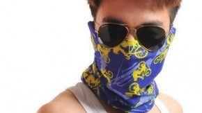 Style đeo Khẩu Trang Siêu Chất Của Teen Thế Giới