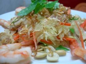 Kết quả hình ảnh cho Gỏi cá Biên Hòa