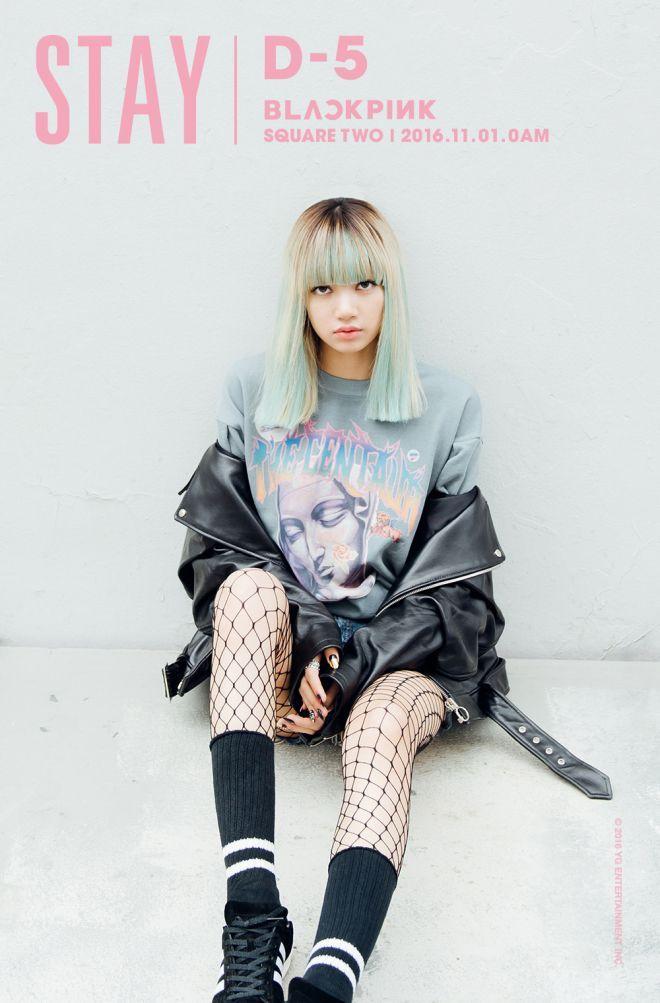 BlackPink ra mắt MV Stay gây nghiện khiến fan đứng ngồi không yên