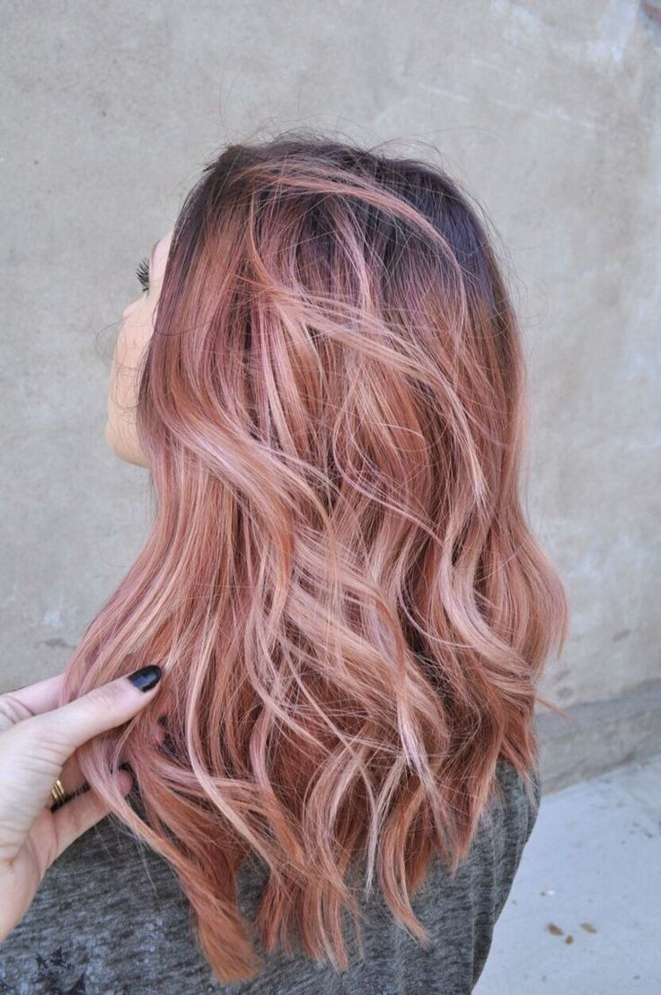 4 màu tóc nhuộm vừa thời thượng, vừa sáng da, hứa hẹn hot nhất 2017