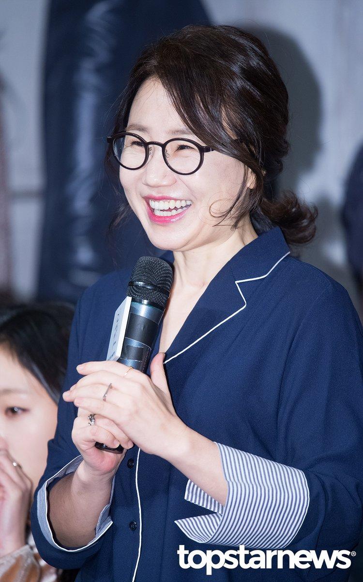 Kim Eun Sook - nữ biên kịch quyền lực nhất làng phim xứ Kim chi.