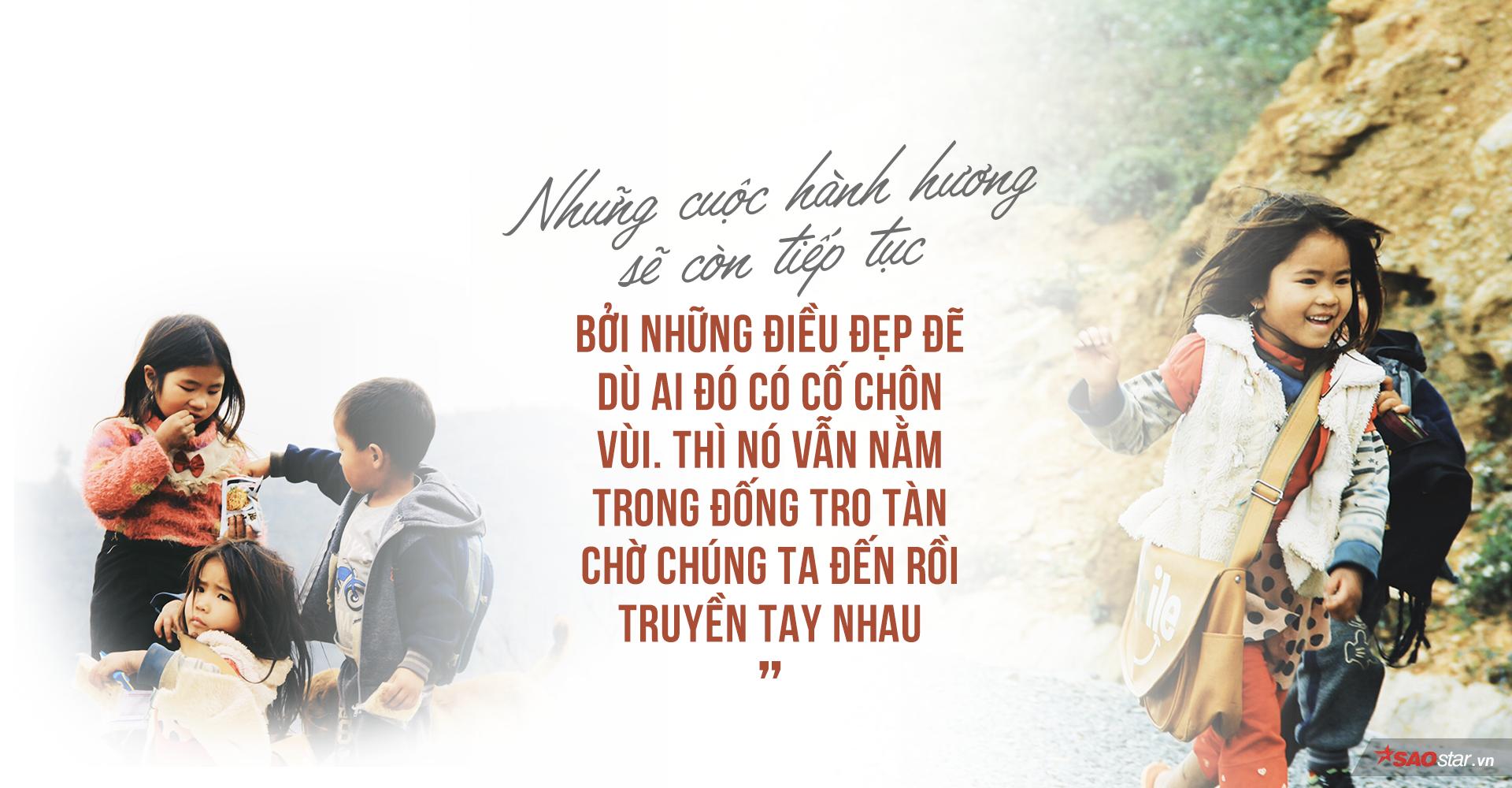 Cuộc sống hạnh phúc của những đứa trẻ biên giới Việt Lào khiến người thành phố phải ganh tị