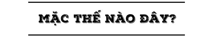 Slogan tee hay câu chuyện về sự quay trở lại đầy đẳng cấp của chiếc áo thun!