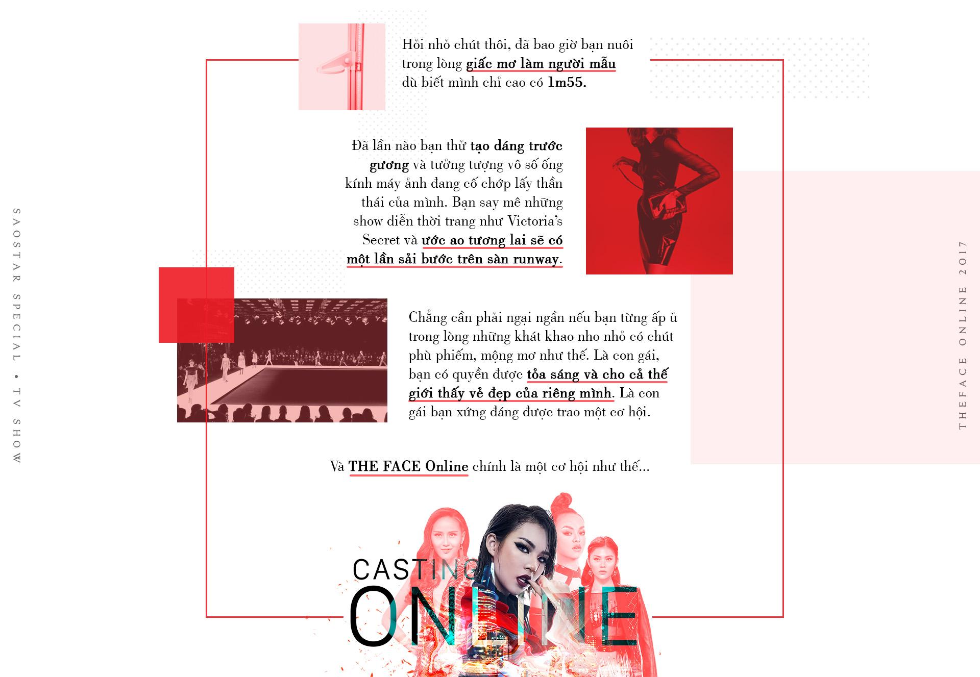 The Face Online - Giấc mơ có thật của những cô gái trẻ