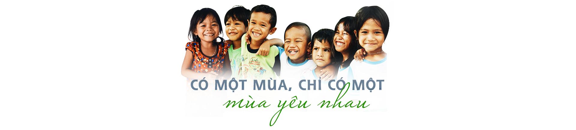 Chùm ảnh về những đứa trẻ ở vùng đất mang tên 'Giấc mơ Chapi'