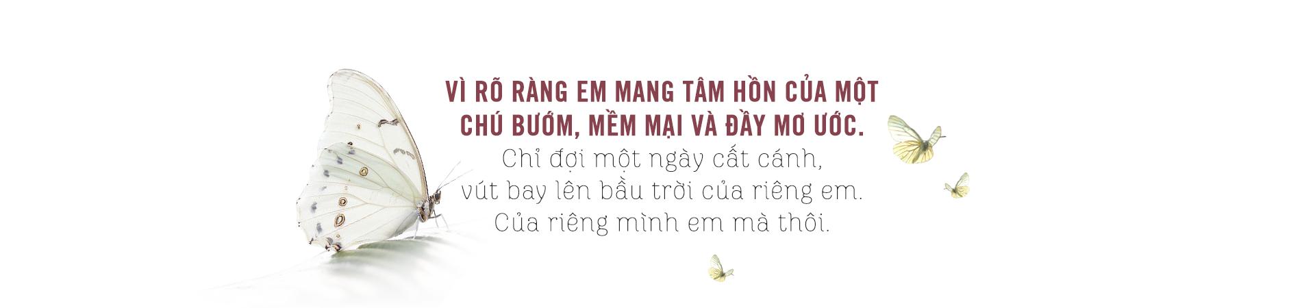 Chuyện đời của cô bóng Mong Manh: 'Làm bóng không được nghèo' (phần 1)