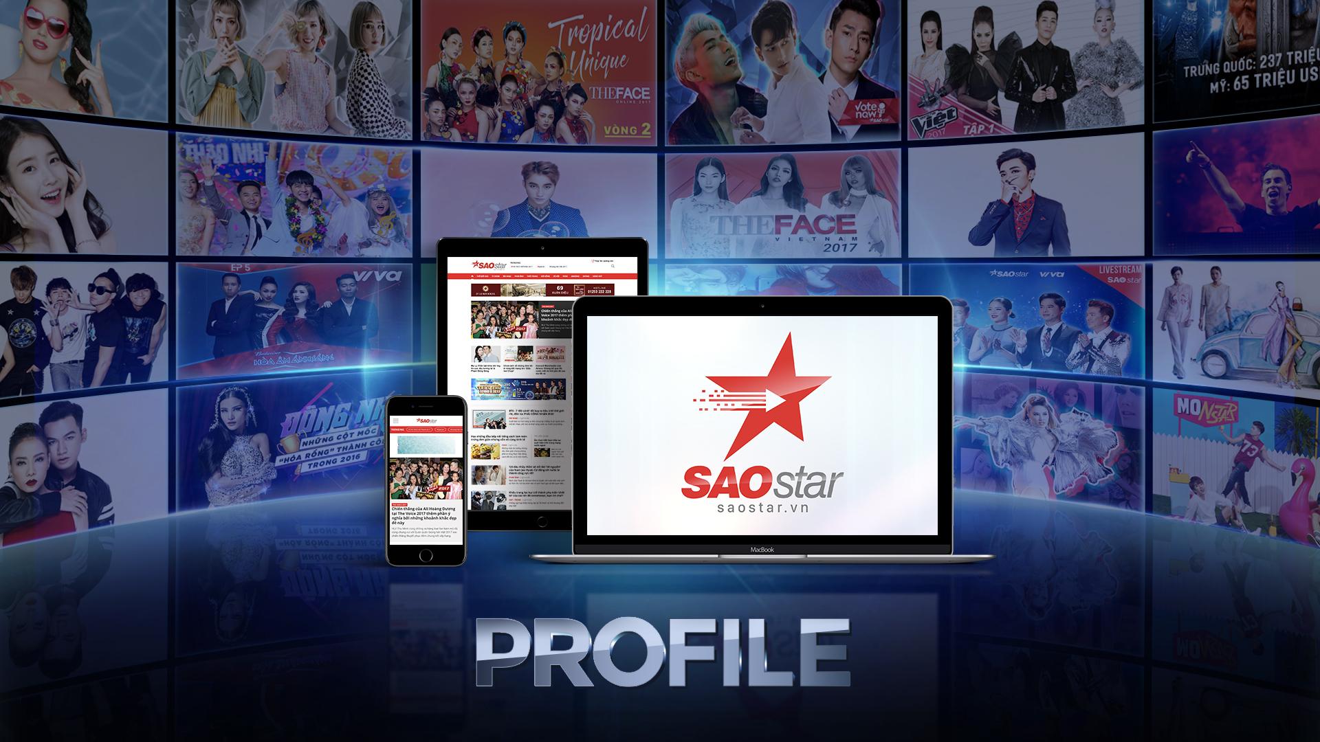 Profile Saostar