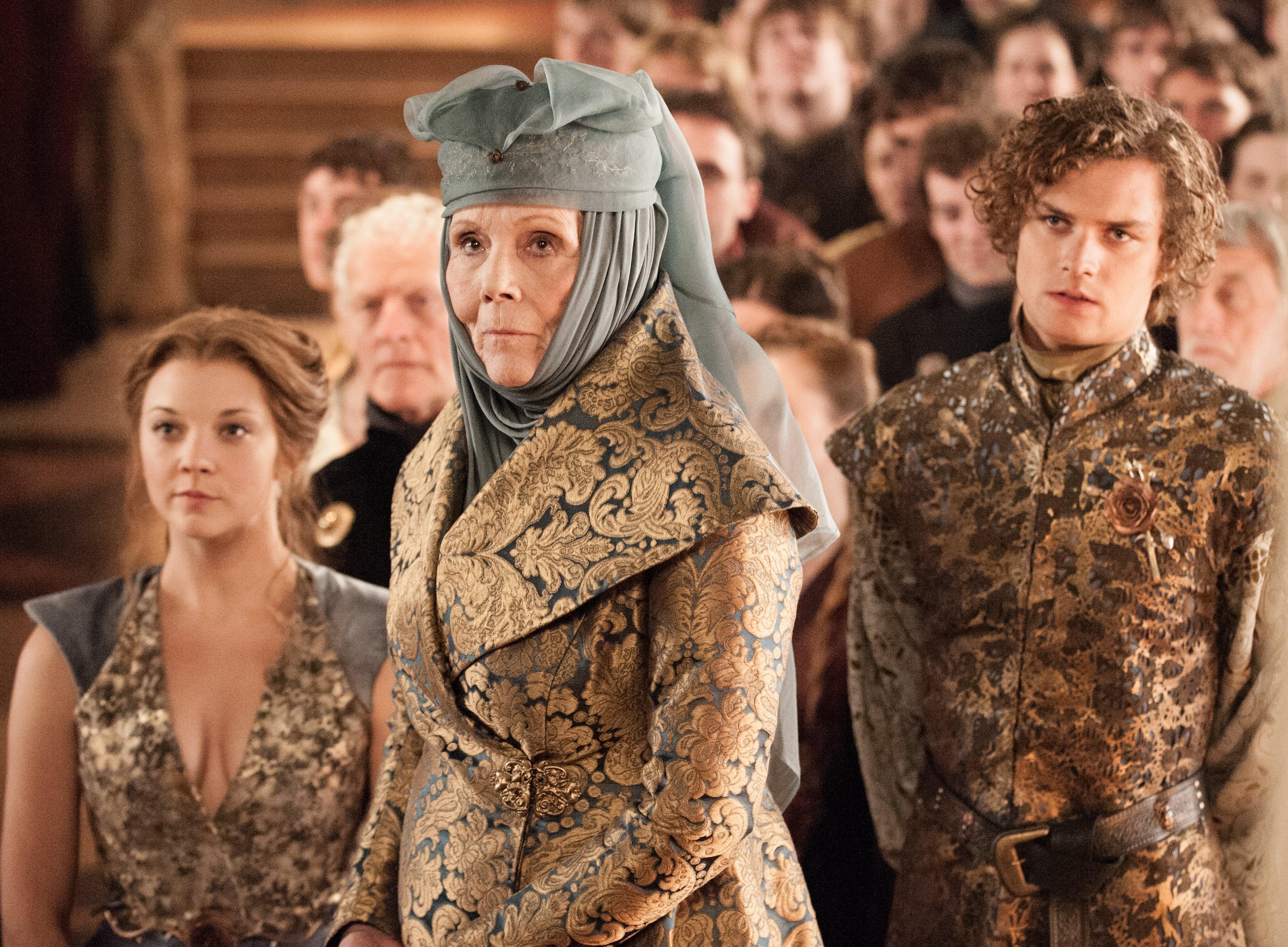 Hãy chuẩn bị thưởng thức chiến tranh mãn nhãn trong Game of Thrones 7