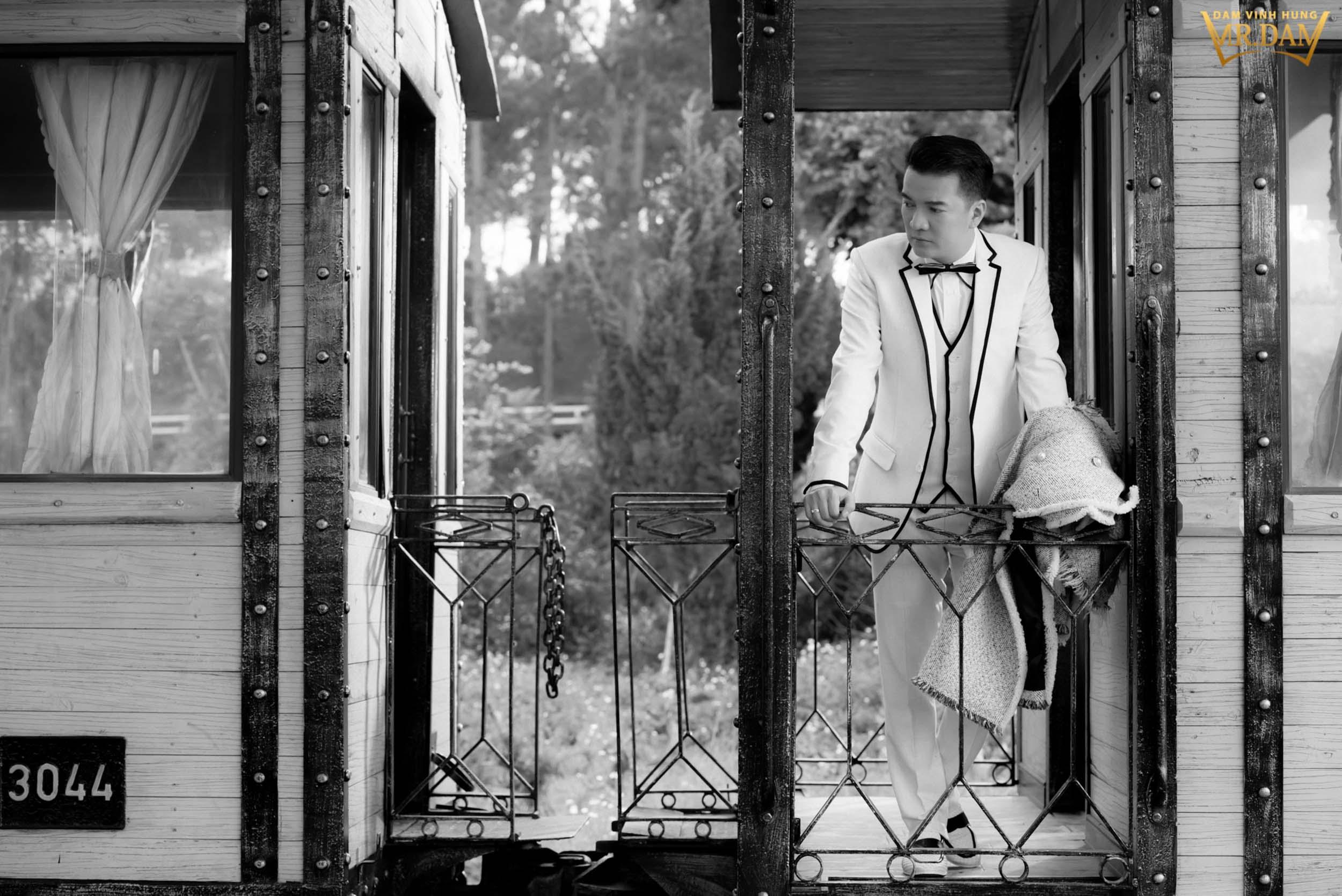 Đàm Vĩnh Hưng tái sinh ca khúc kinh điển tại nơi bắt đầu cuộc tình đẹp nhất đời