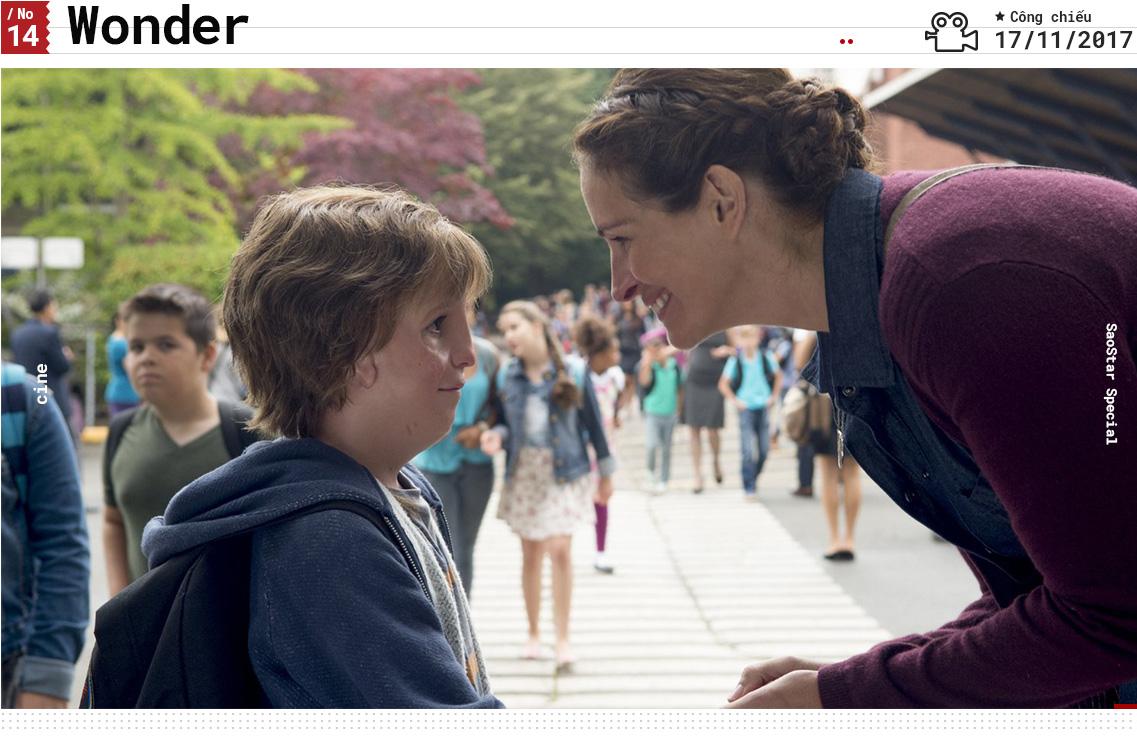 4 tháng cuối năm, điện ảnh Mỹ có gì đáng chờ đợi?