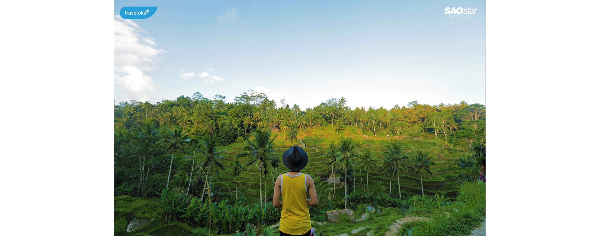 Bạn đã sẵn sàng cùng Traveloka 'xung trận' tại 3 điểm đến thiên đường 'hot' nhất năm?