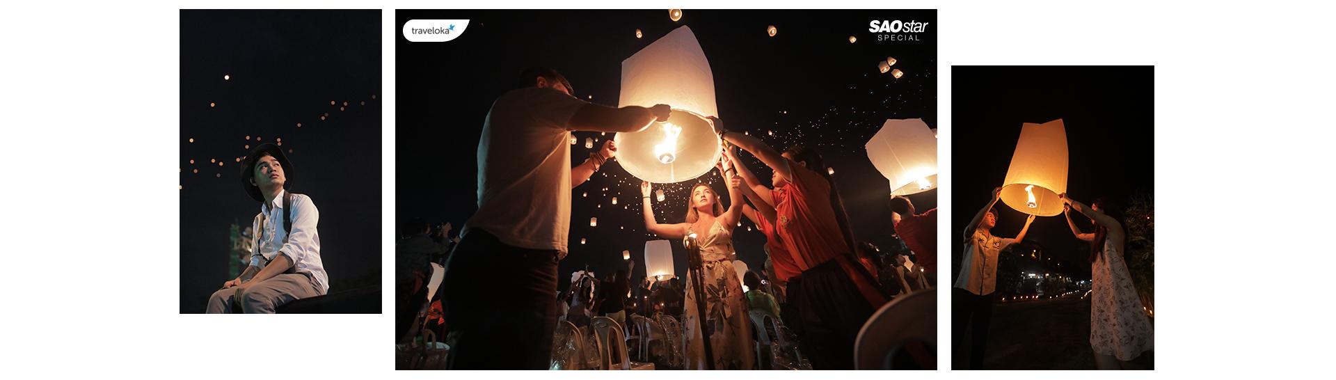 Có một Chiang Mai và Boracay 'không giống ai' qua con mắt của các thực tập sinh du lịch