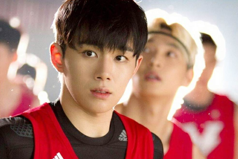 Young Woo là ai mà khiến khán giả 'mê mệt' trong phim đồng tính Hàn Quốc 'Method'?