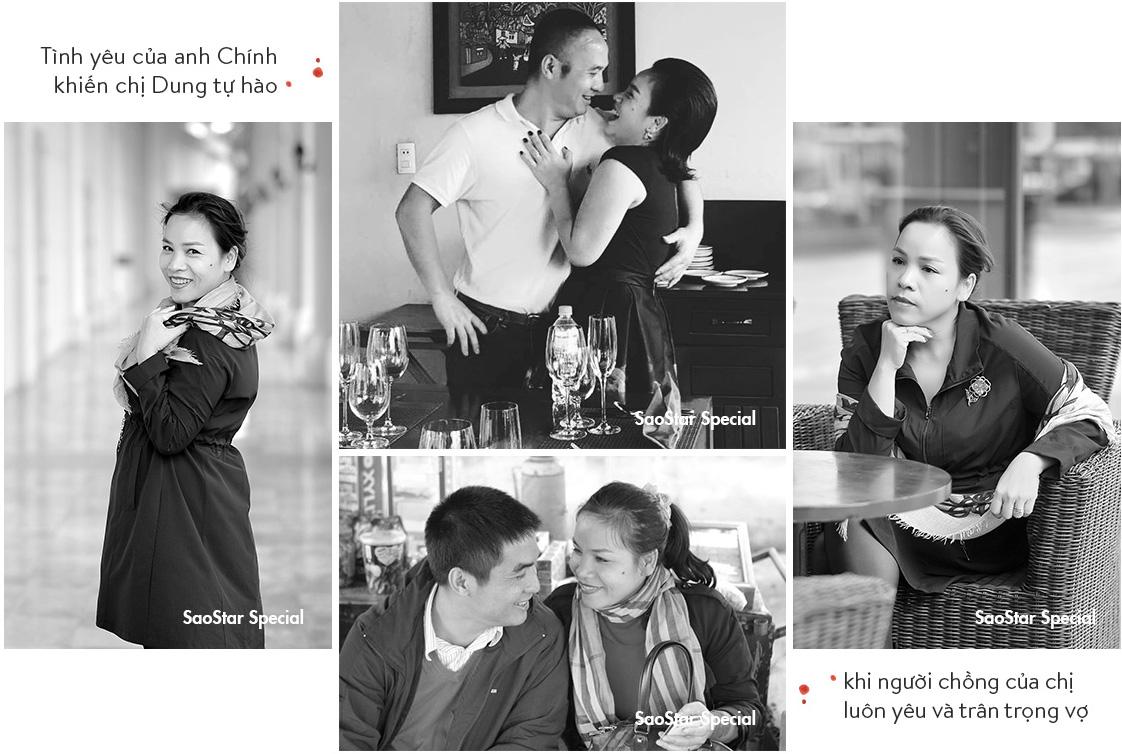 Hành trình cùng chồng chiến đấu với căn bệnh ung thư não của bà chủ 2 chuỗi khách sạn nổi tiếng Hà Nội