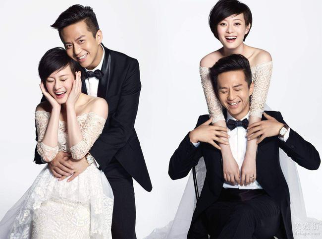 7 bộ phim trở thành 'ông tơ, bà mối' se duyên cho các cặp đôi Hoa Ngữ