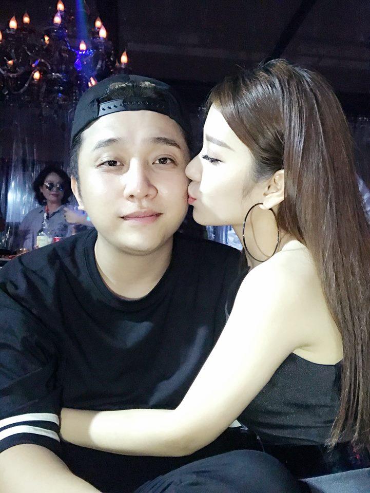 Chân dung bạn gái xinh đẹp khiến Yanbi tự nguyện unfriend hết gái xinh trên Facebook