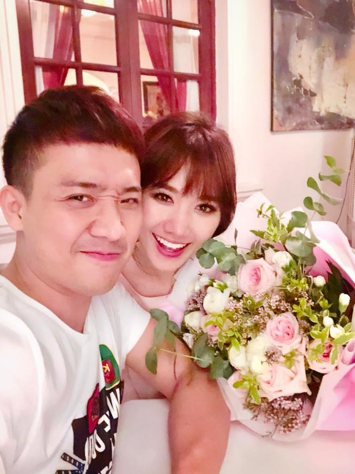 Vòi vĩnh Hari Won tặng quà Valentine, đây là cái kết mà Trấn Thành nhận được!