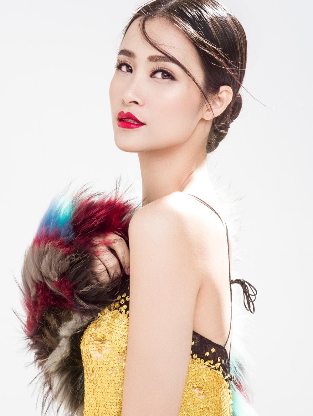 """Để Han Sara, LipB, Uni5 dần có được chỗ đứng nhất định trong lòng khán giả cũng như trên """"bản đồ"""" nhạc Việt như hiện nay, tâm huyết mà cô bỏ ra hẳn không hề đơn giản."""