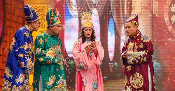 Nếu tham gia, Trấn Thành - Trường Giang đảm nhận vai diễn nào ở 'Táo Quân'?