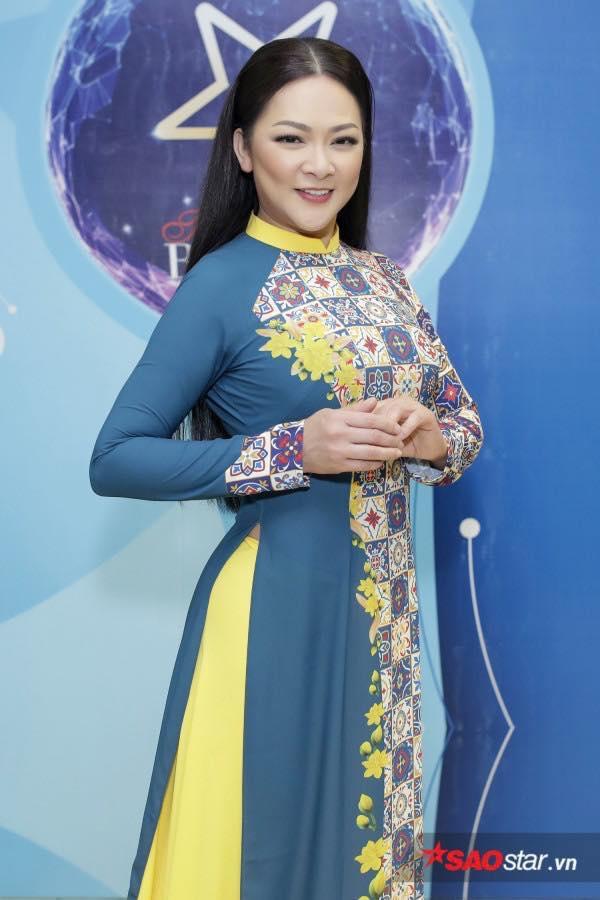 Các thí sinh tham gia Thần tượng Bolero chính là người bất ngờ nhất khi biết ca sĩ Như Quỳnh đảm nhận vai trò HLV.