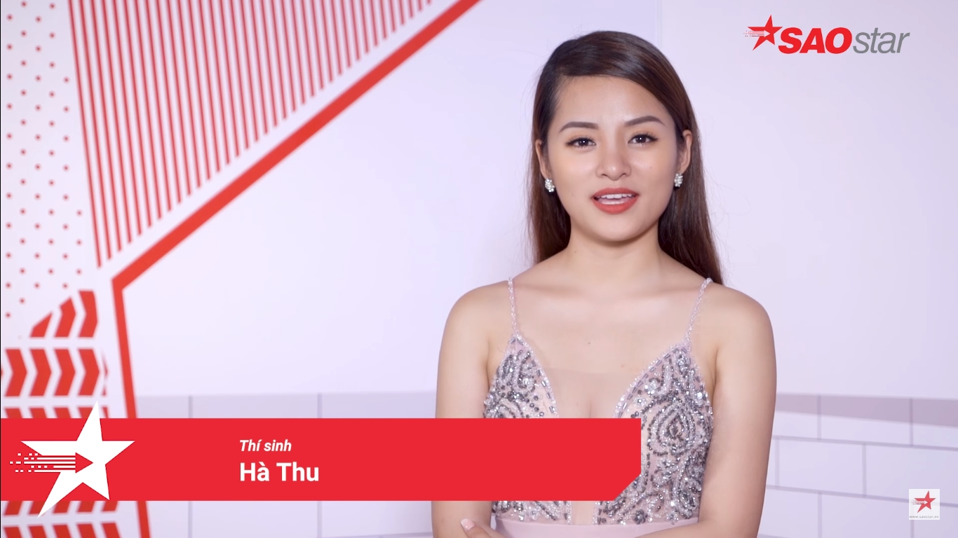 """<em>""""Về tiếng hát và phong cách biểu diễn, Hà Thu đã học tập chị Như Quỳnh rất nhiều"""".</em>"""