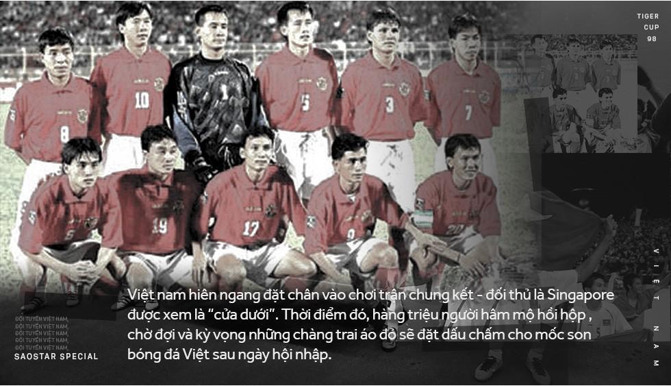 U23 Việt Nam- Chạm vào giấc mơ thần kỳ!