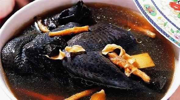 Món ăn đặc sản ở Sapa.