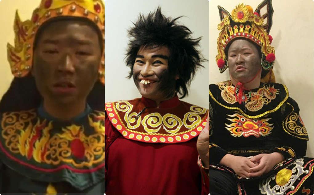 Đội tuyển U23 Việt Nam được ẩn dụ trong lời chào của đội Thiên lôi nhà trời.
