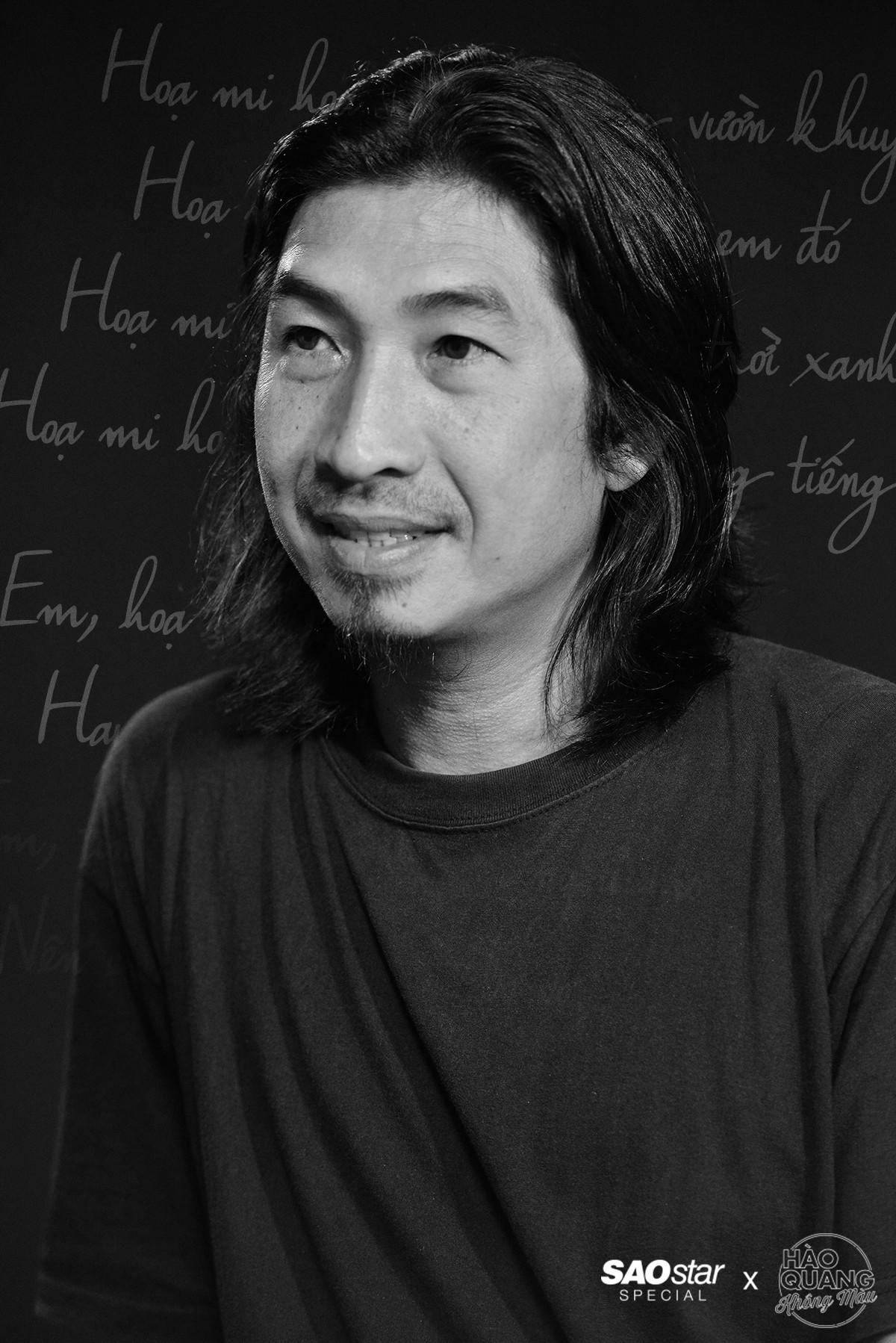 Tác giả 'Họa mi tóc nâu' - Trần Huân với câu chuyện ngược 2018: ở trọ, đi hát cát sê… 100 ngàn