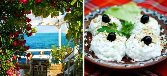 Giá nhà nghỉ ở Bulgaria tương đối rẻ, chỉ từ 7 euro/đêm. Nếu du khách muốn chọn một khách sạn gần biển, chi phí cũng chỉ từ 8 euro/đêm. Bạn chỉ cần bỏ 4 euro là có thể thưởng thức một bữa ăn ngon, trong khi giá vé phương tiện công cộng là 0,51 euro/lượt.