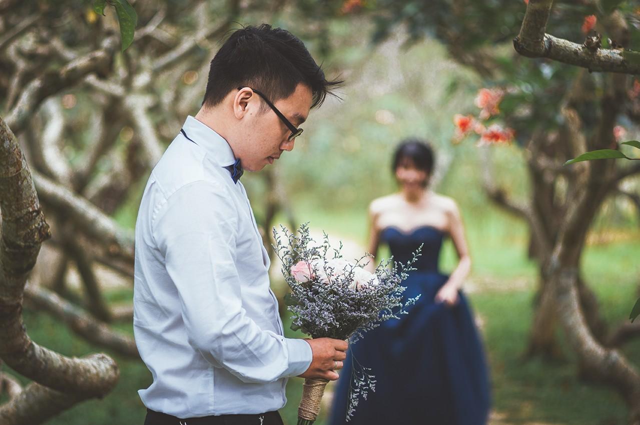 Chuyện tình cổ tích của đôi game thủ Việt: Cãi nhau miết nên duyên