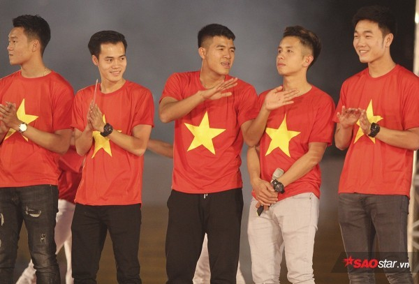 Bóng đá Việt Nam cần phải quyết liệt đào tạo hơn nữa trong tương lai, nhất là sau thành công của U23 Việt Nam.
