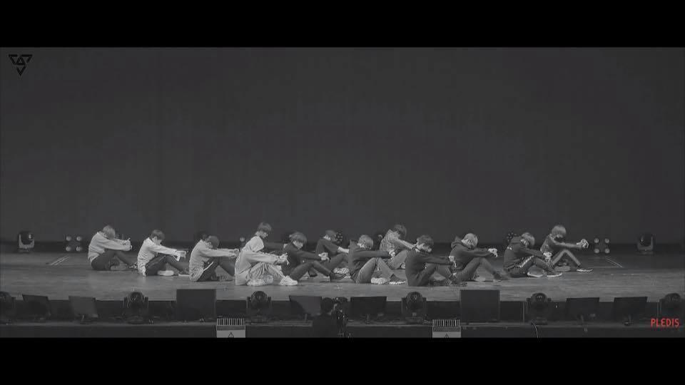 <em>Thanks </em>- Ca khúc chủ đề album mới nhất từ Seventeen.