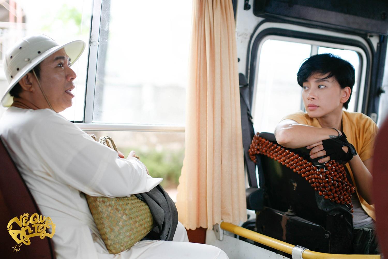 Nghệ sĩ Trung Dân: 'Tôi thấy mình được tôn trọng khi đóng phim Tết của Ngô Thanh Vân'