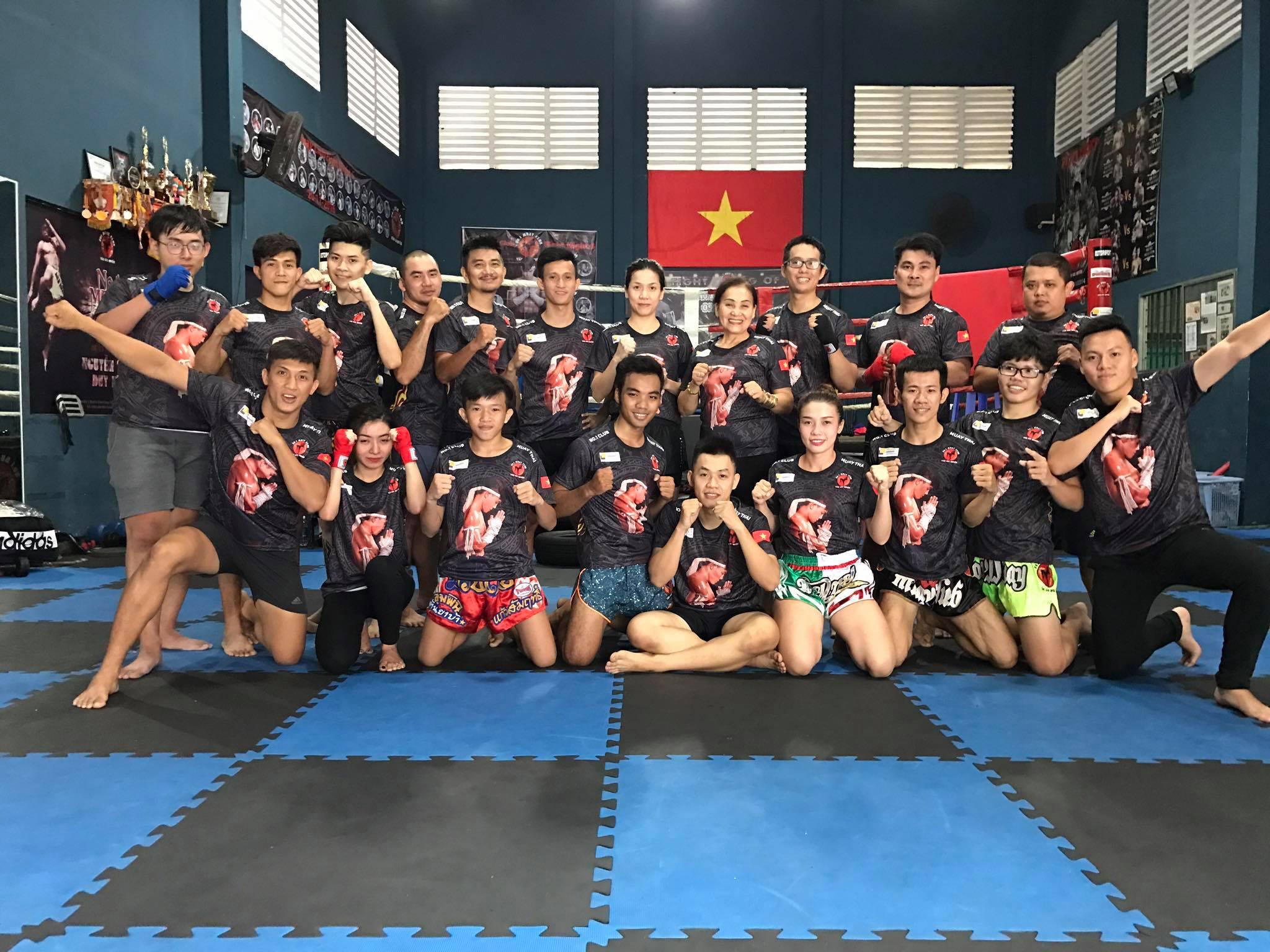 Hiện các CLB của Duy Nhất có đến hàng trăm võ sĩ theo học tập và rèn luyện.