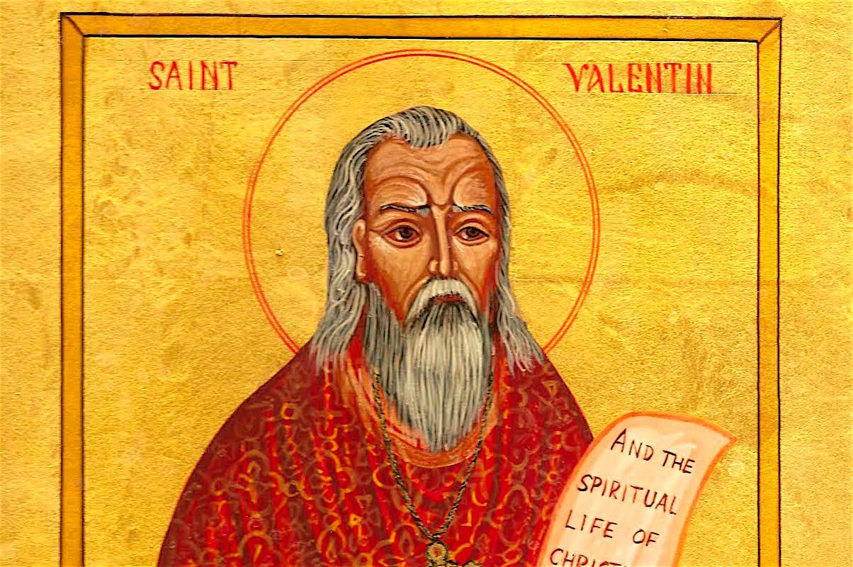 Có nhiều thông tin về nguồn gốc ngày lễ tình yêu và nó gắn liền với tên Thánh Valentine