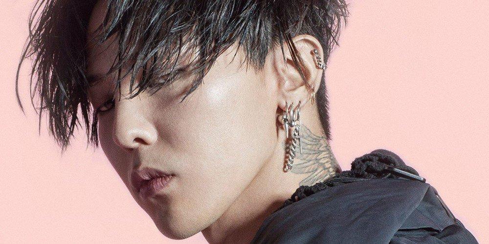 Nam thần tượng 29 tuổi luôn khiến V.I.P (tên fan Big Bang) tự hào.