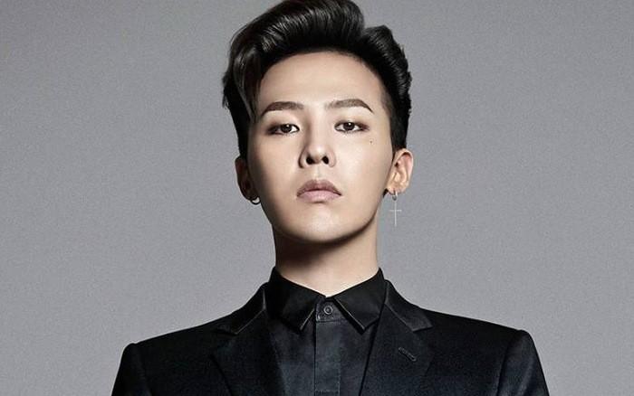 Ngôi sao hàng đầu Hàn Quốc - G-Dragon.