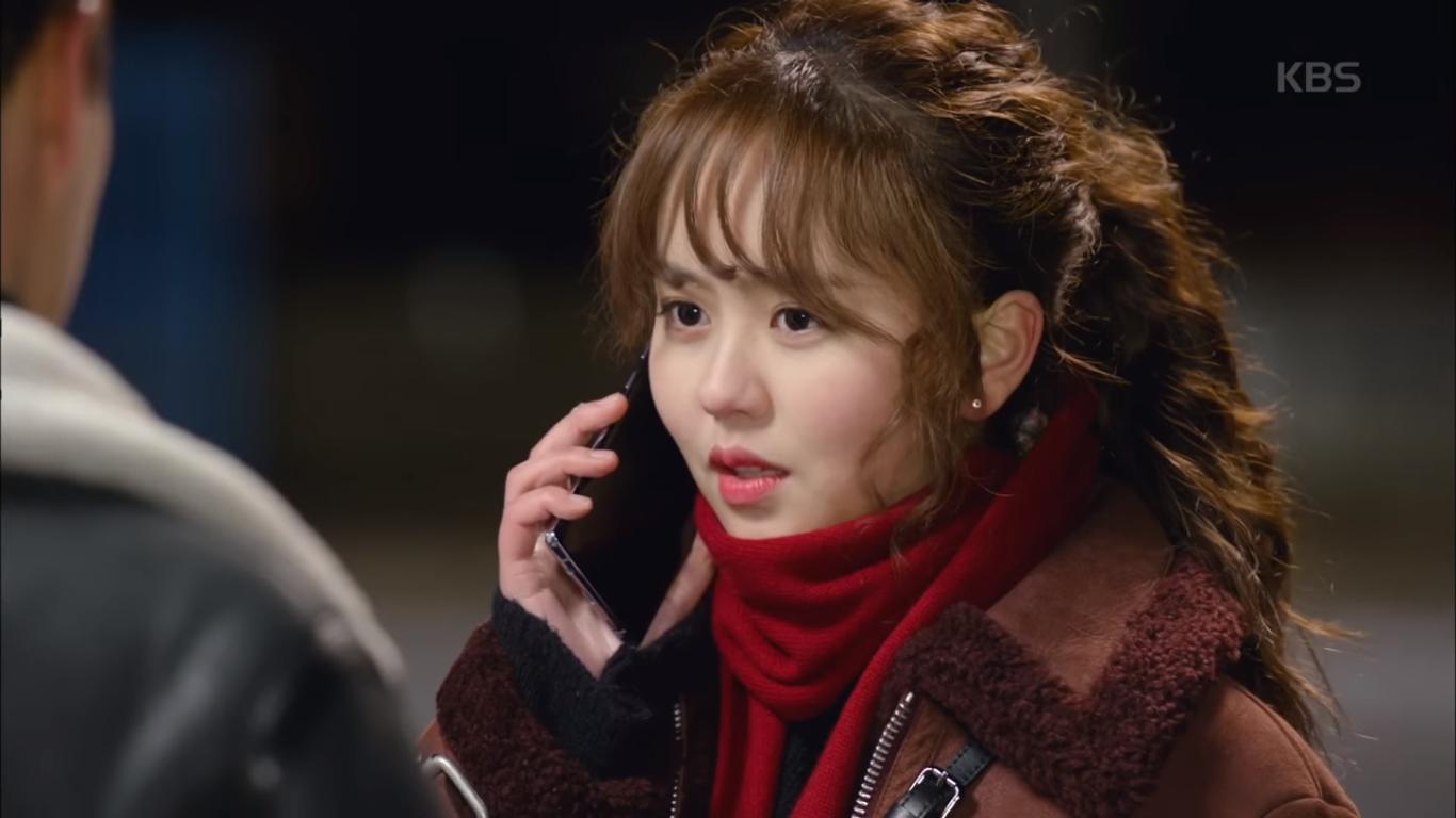 Radio Romance: Chuyện tình Doo Joo Kim So Hyun vừa chớm nở đã phải đối ...