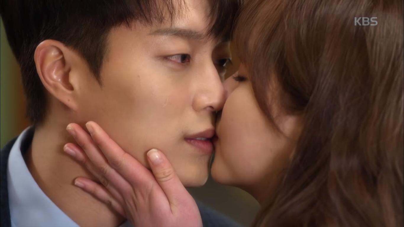 ... Bất chấp mọi rào cản, chuyện tình của Doo Joon và Kim Soo Hyun ngày ...