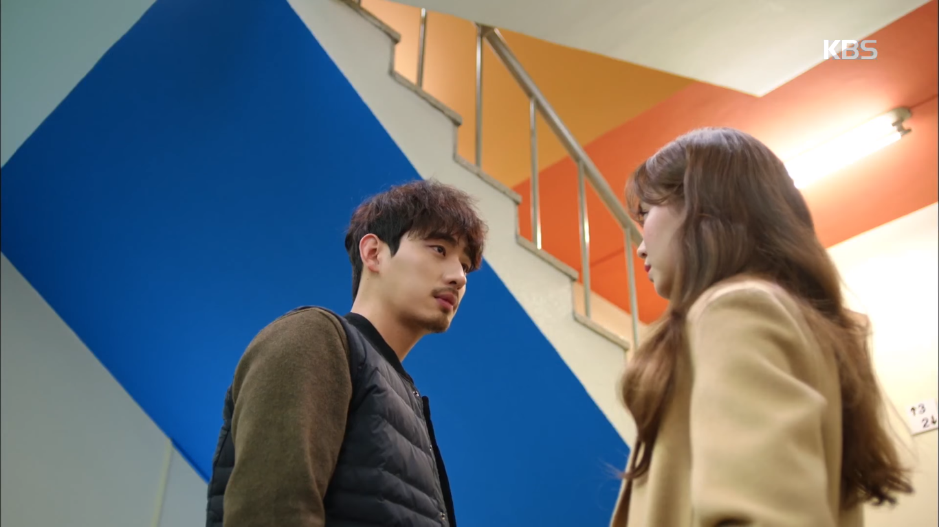 \u0027Radio Romance\u0027: Chuyện tình bị đem lên mặt báo, Doo Joon quyết tâm công khai với Kim So Hyun