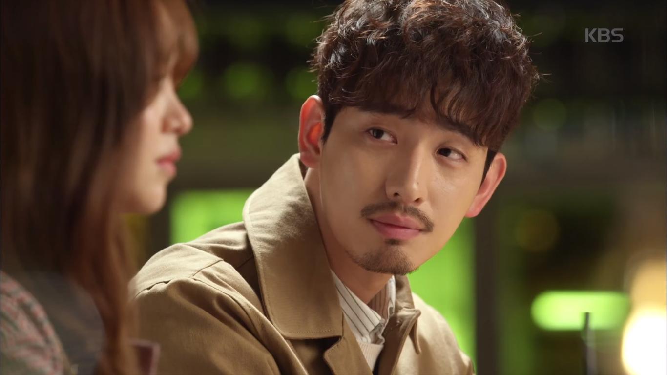 ... Radio Romance: Chuyện tình bị đem lên mặt báo, Doo Joon quyết tâm công