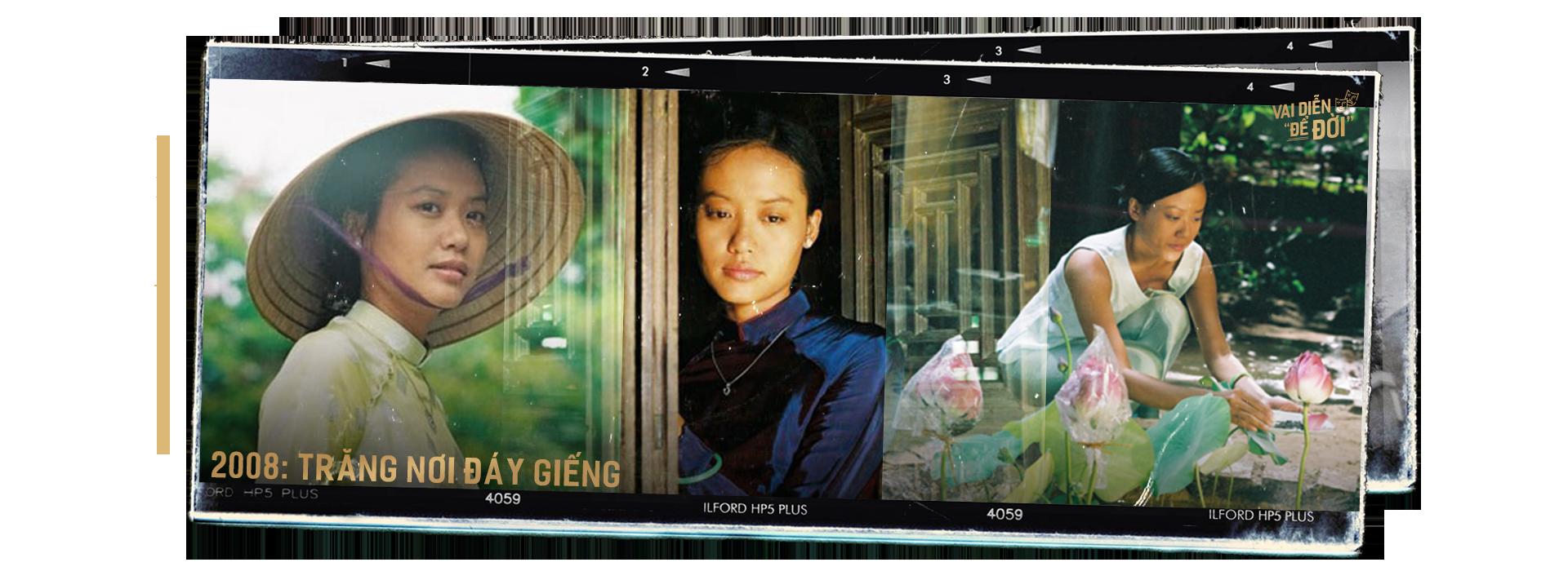 Diễn viên Hồng Ánh và 21 năm làm nghệ thuật không mệt mỏi vì 'mình được làm những gì mình yêu thích'