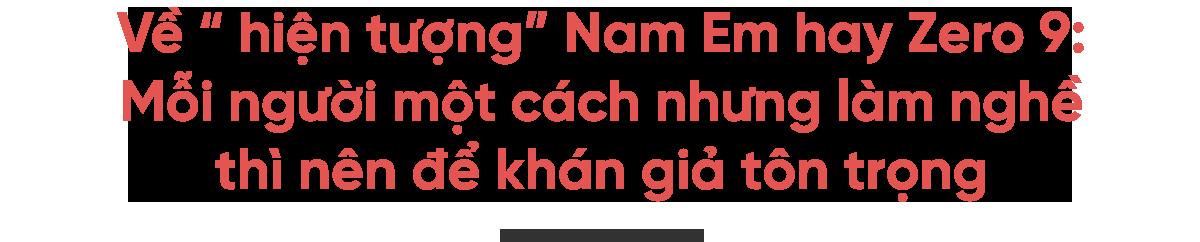 Gin Tuấn Kiệt: Thầy chủ nhiệm Mr. Siro, giáo viên bộ môn Hồ Hoài Anh và ám ảnh luôn bị… coi thường