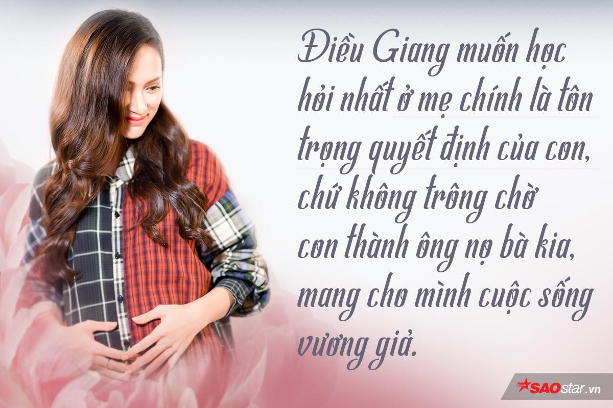 Hương Giang: Hối hận vì không có tiền gửi tinh trùng, sẵn sàng để chồng có con với người phụ nữ khác