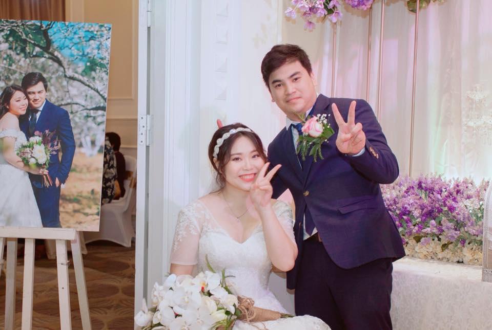 Chuyện tình siêu dễ thương: 9X Hà Nội lấy được chồng nhờ vào màn mai mối tỉnh bơ và quyết liệt của bà