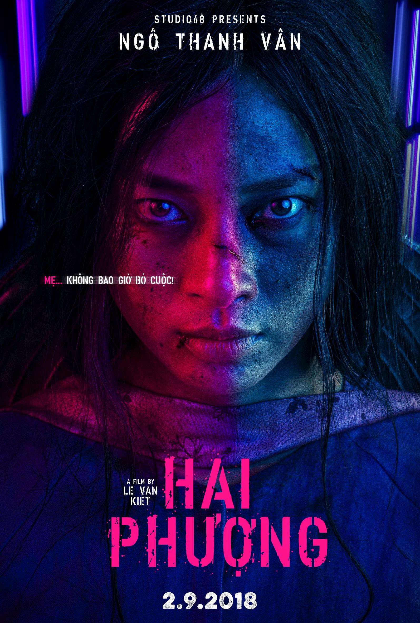 Chỉ vừa đóng máy, phim 'Hai Phượng' của Ngô Thanh Vân đã được rao bán tại Cannes 2018