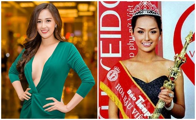 Mai Phương Thúy Hoa hậu sexy nhất Việt Nam